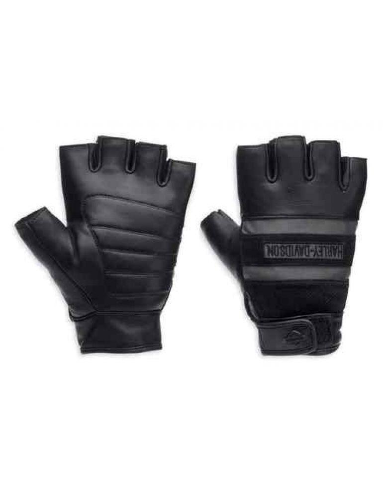 Перчатки чоловічі без пальців розмір L