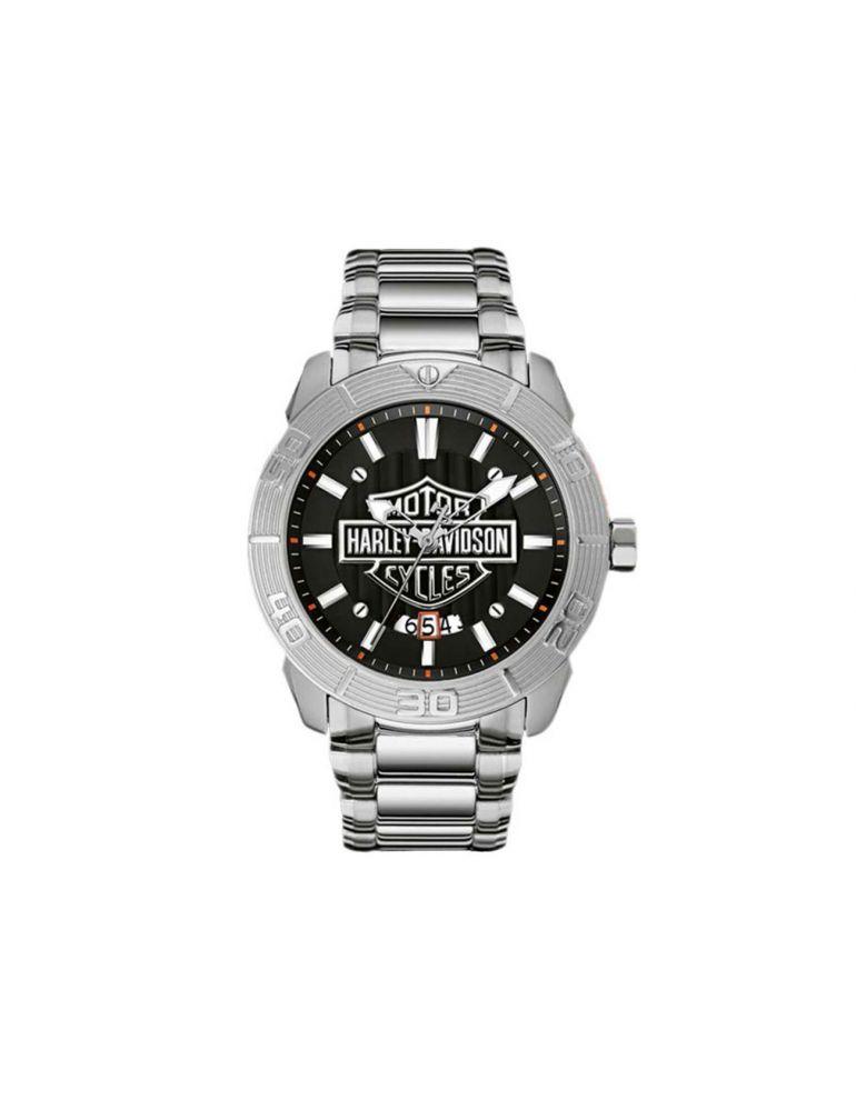Годинник наручний чоловічий