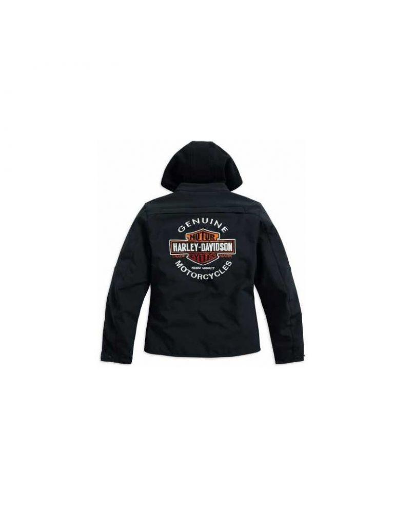 Куртка жіноча 3-в-1 розмір L