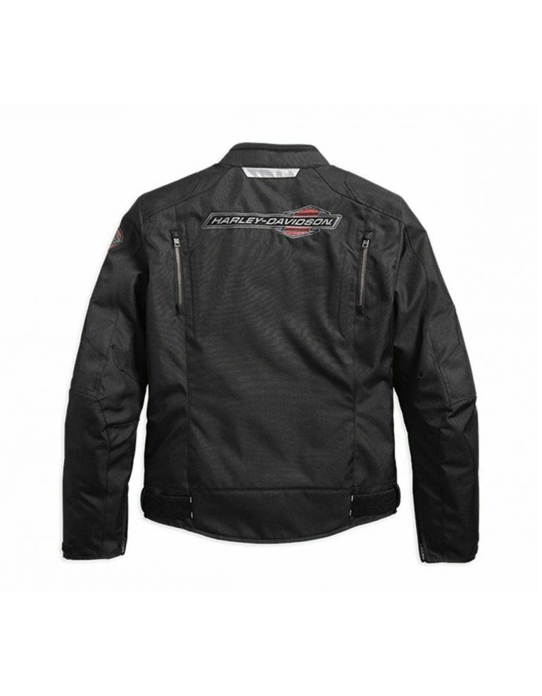 Куртка чоловіча текстильна розмір 2XL