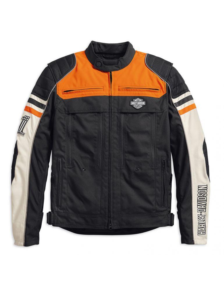 Куртка чоловіча текстильна розмір L