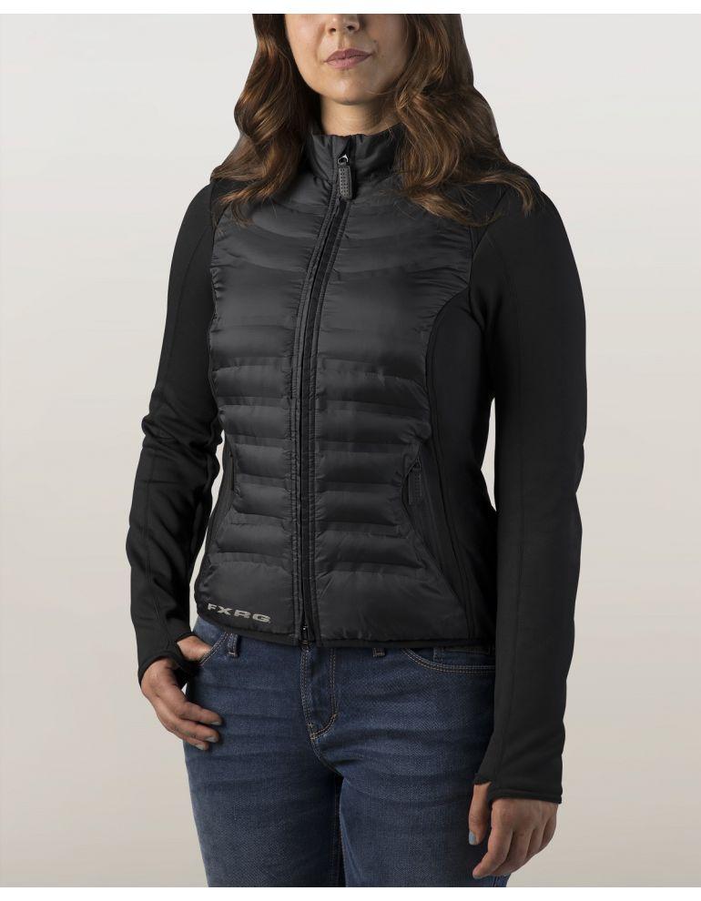 Куртка жіноча довгий рукав розмір M