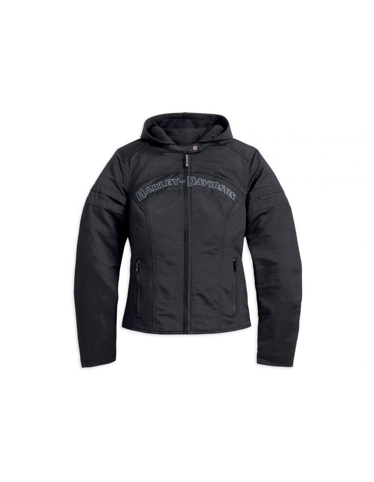 Куртка жіноча текстильна розмір М