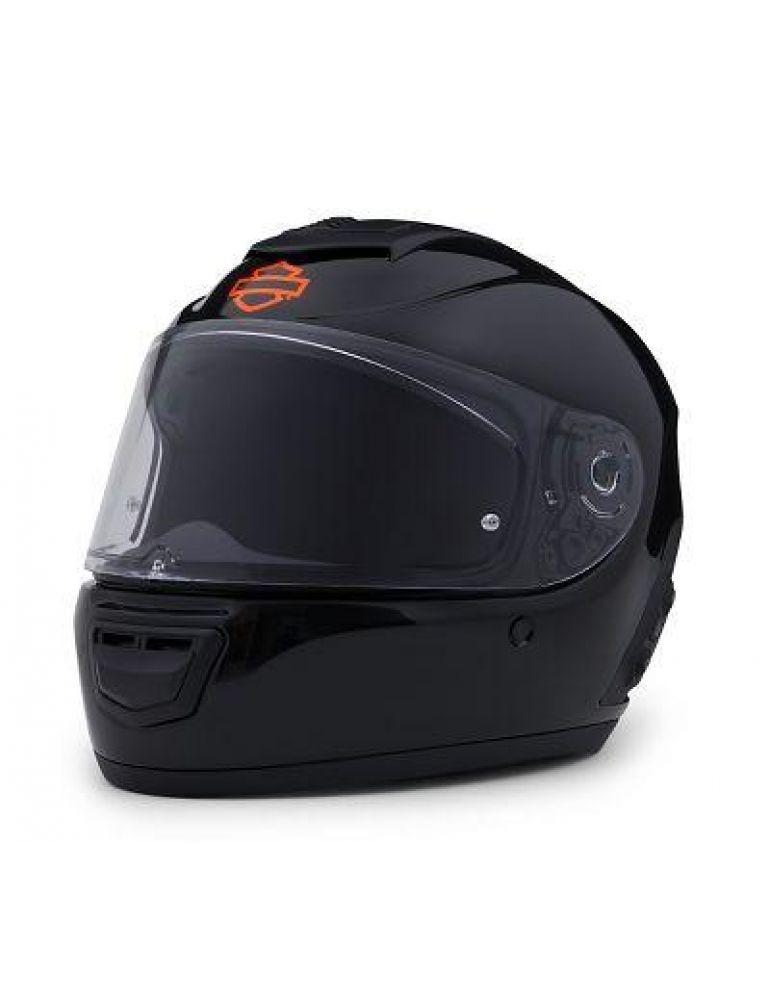 Шолом мотоциклетний  Audio N02 розмір S