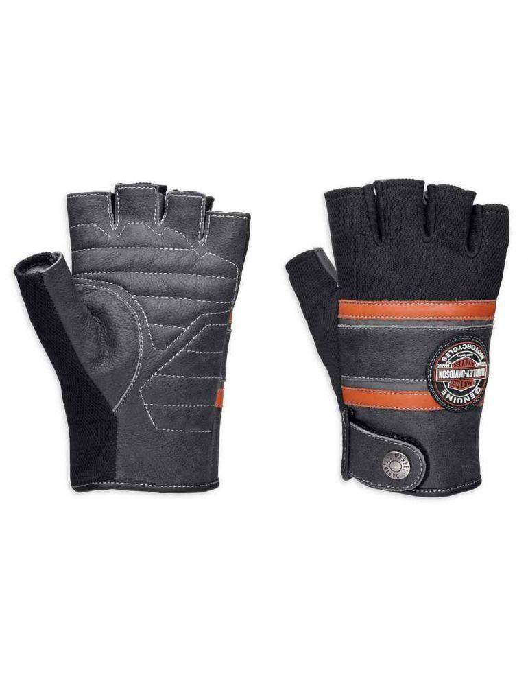 Перчатки чоловічі без пальців з технологією Coolcore™ розмір  S