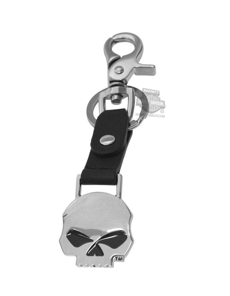 Брелок-відкривачка Skull