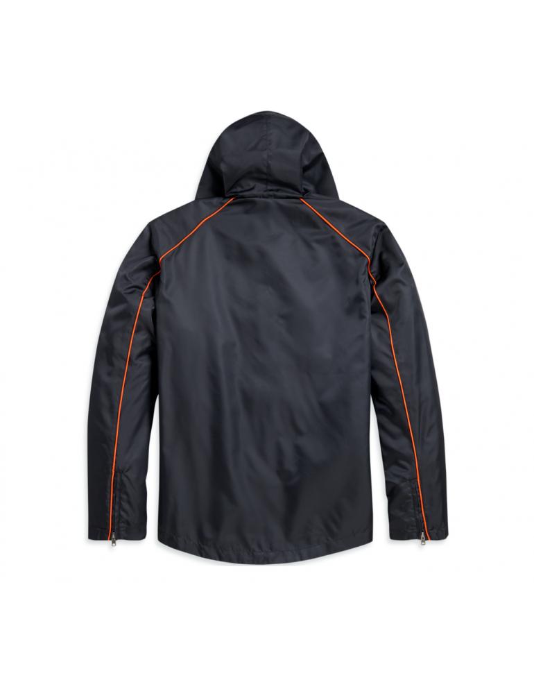 Куртка чоловіча текстильна розмір S