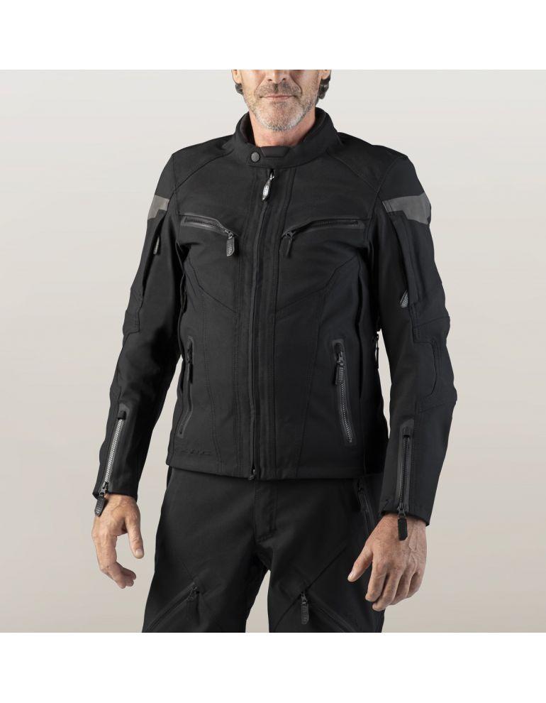 Чоловіча текстильна куртка FXRG розмір XL