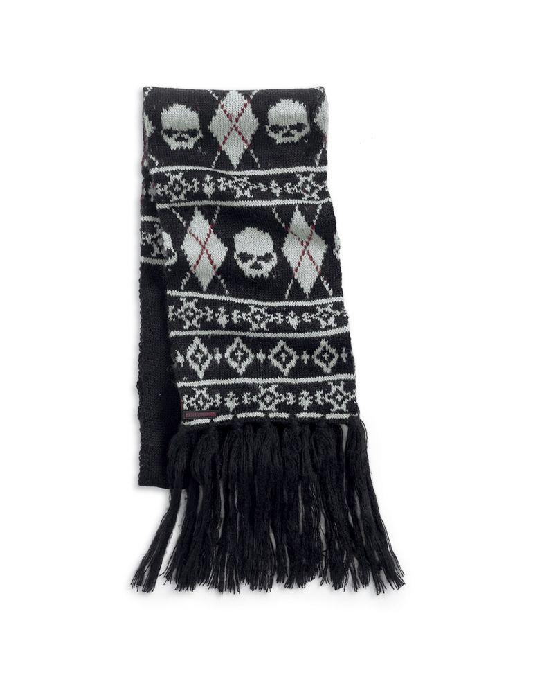 Жіночий шарф