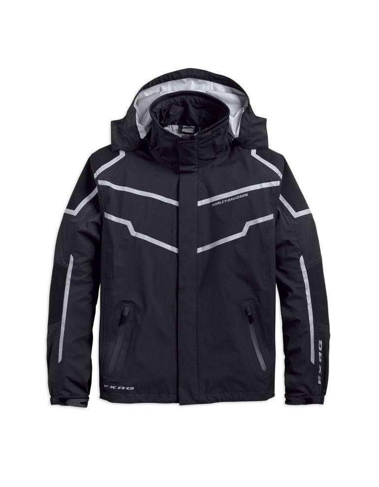 Дощова куртка FXRG розмір XL