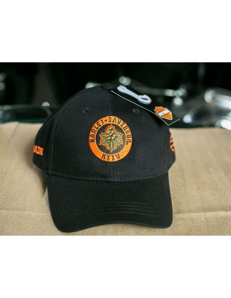 Кепка Harley-Davidson Kyiv