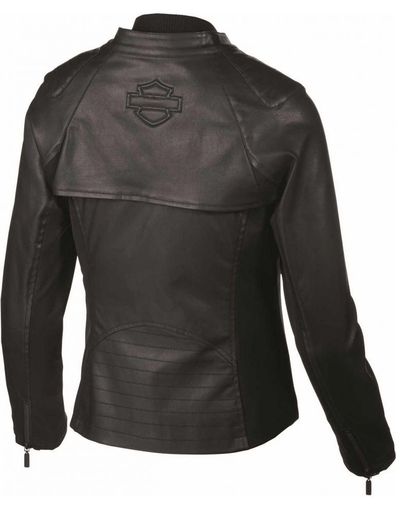 Куртка жіноча 2-в-1 зі з'ємними рукавами XS