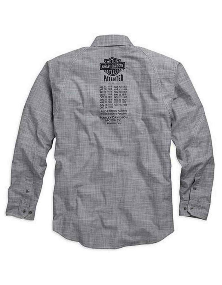 Чоловіча сорочка, розмір2L