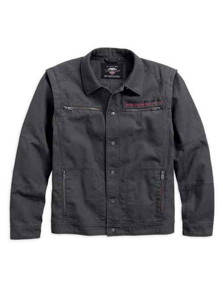 Куртка чоловіча 2-в-1 розмір L