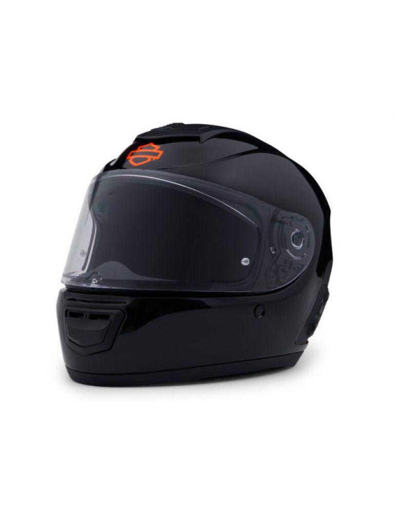 Шолом мотоциклетний  Audio N02 розмір L