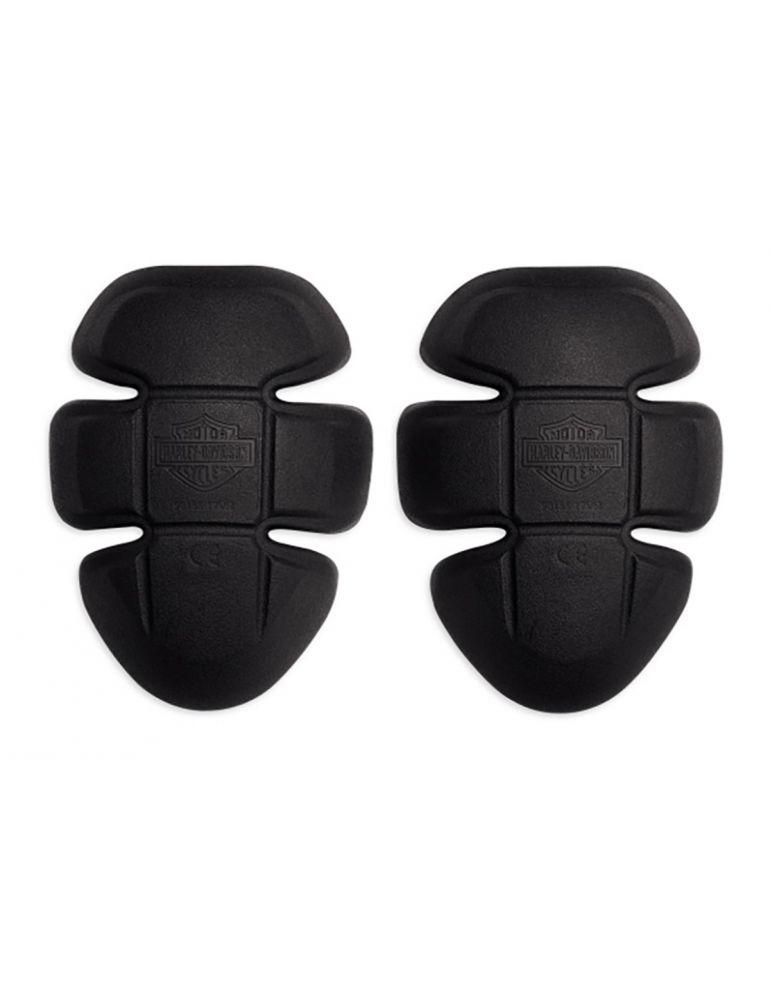 Захист для мотоциклетних курток (СЄ) - плече ч./коліно ж.