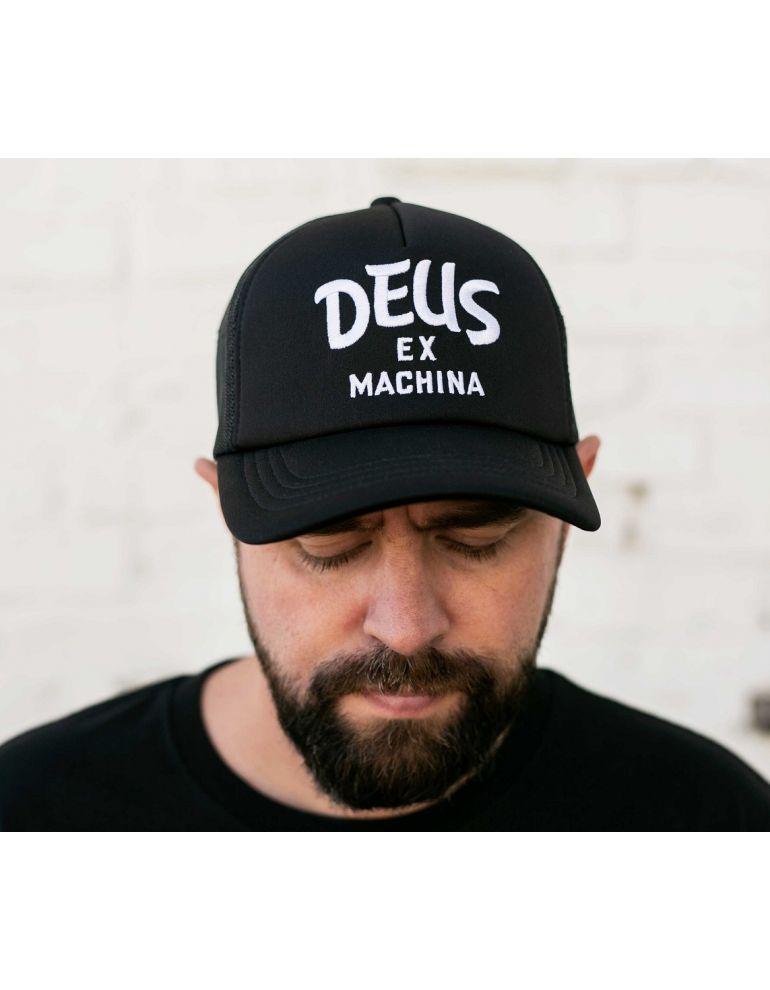 Кепка Deus в асортименті