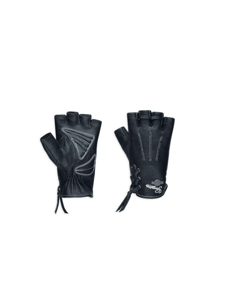 Перчатки жіночі без пальців розмір L