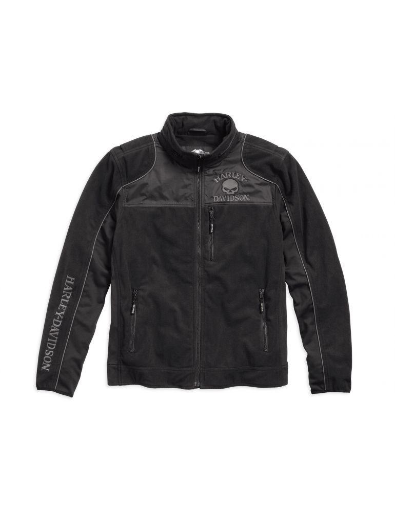 Куртка текстильна чоловіча розмір S