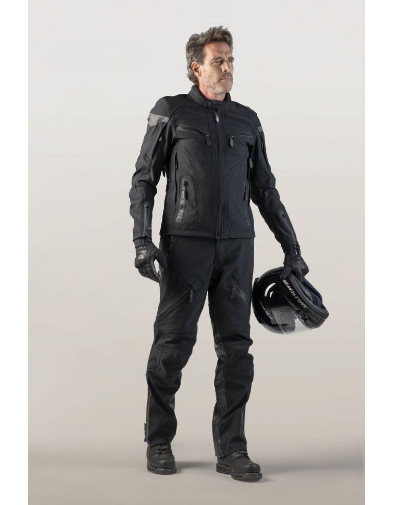 Чоловіча текстильна куртка FXRG розмір S