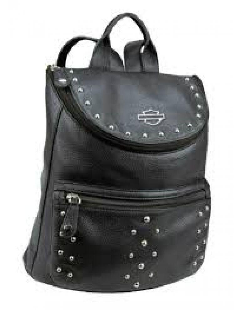 Рюкзак жіночий шкіряний