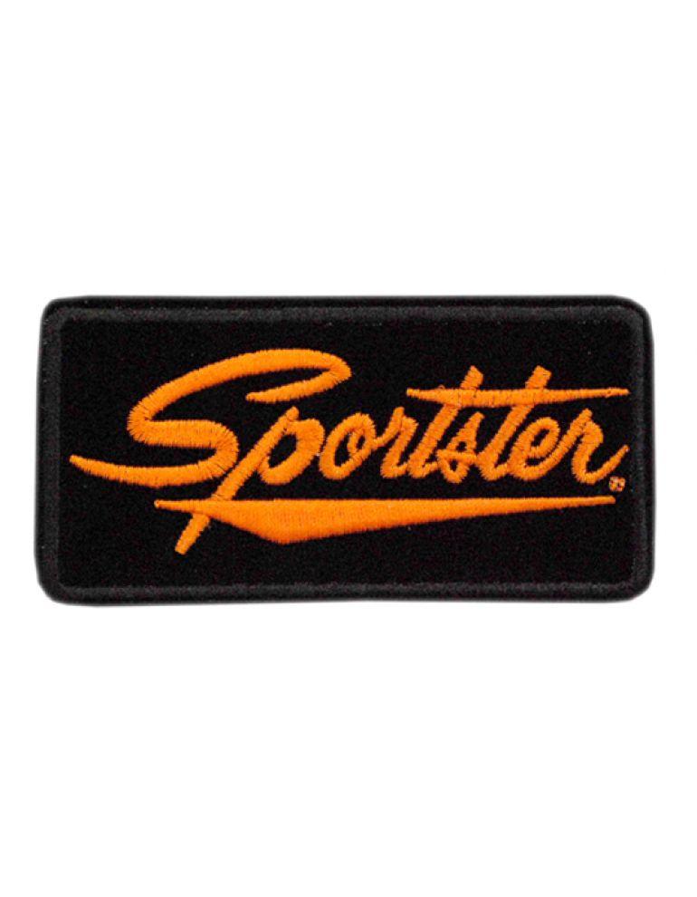 Нашивка-емблемаSportster SM (вишита)