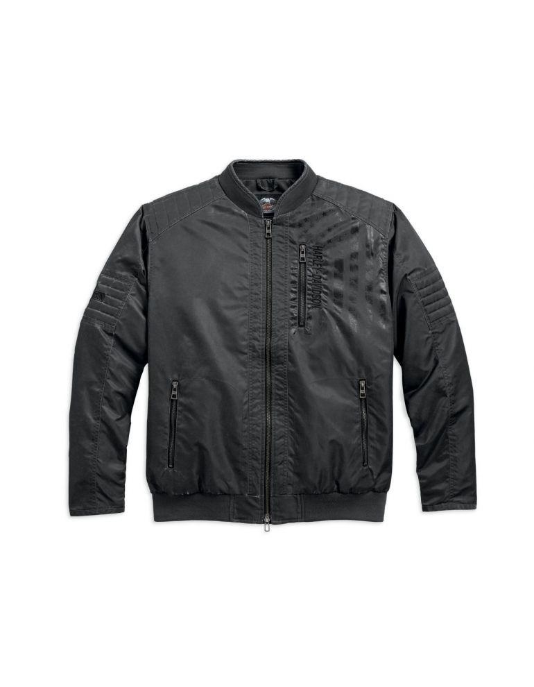 Куртка чоловіча текстильна розмір M