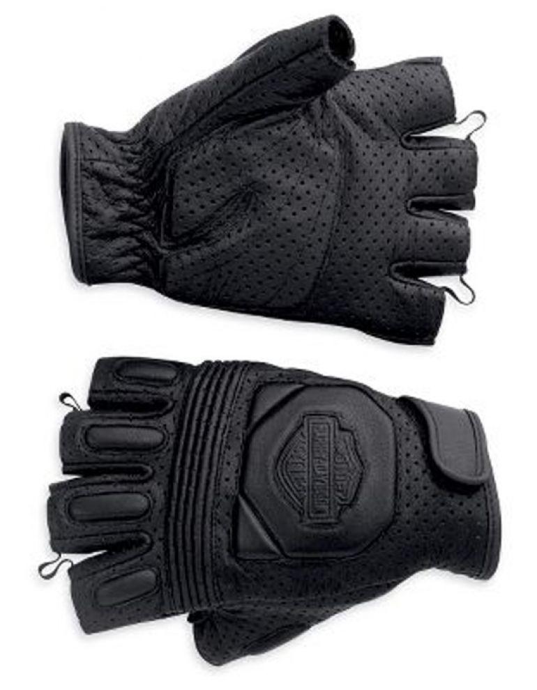 Чоловічі перчатки без пальців,розмiр M