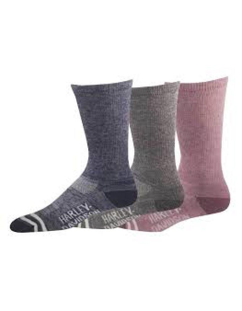 Шкарпетки жіночі розмір М (3 в уп.)