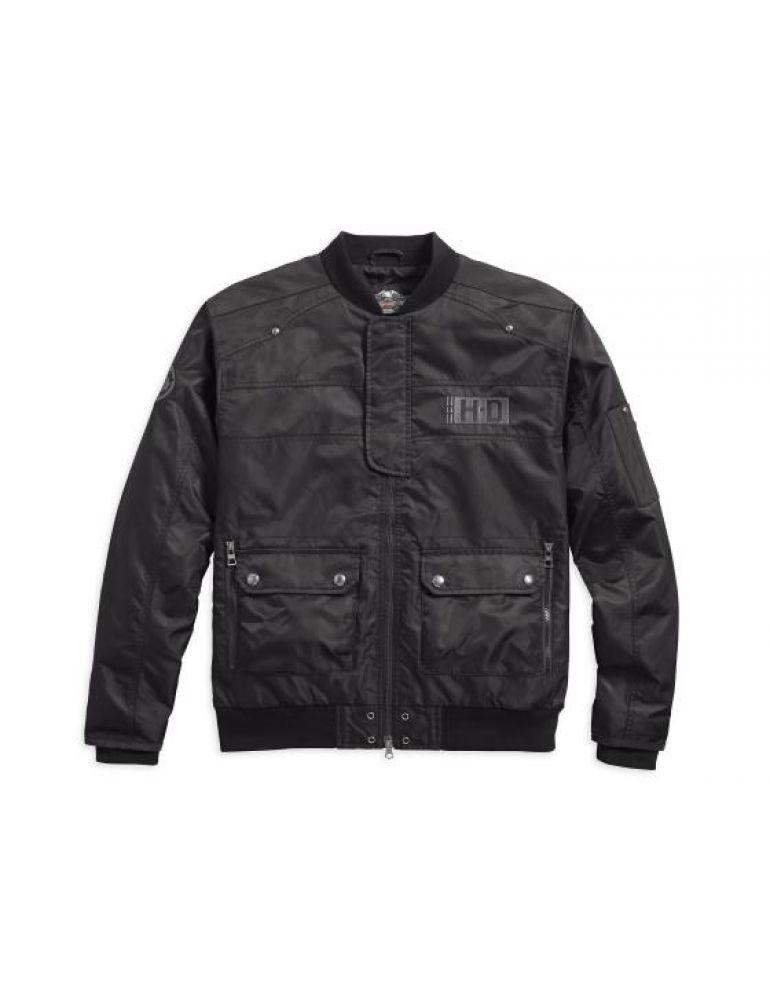 Куртка-бомбер чоловіча розмір L
