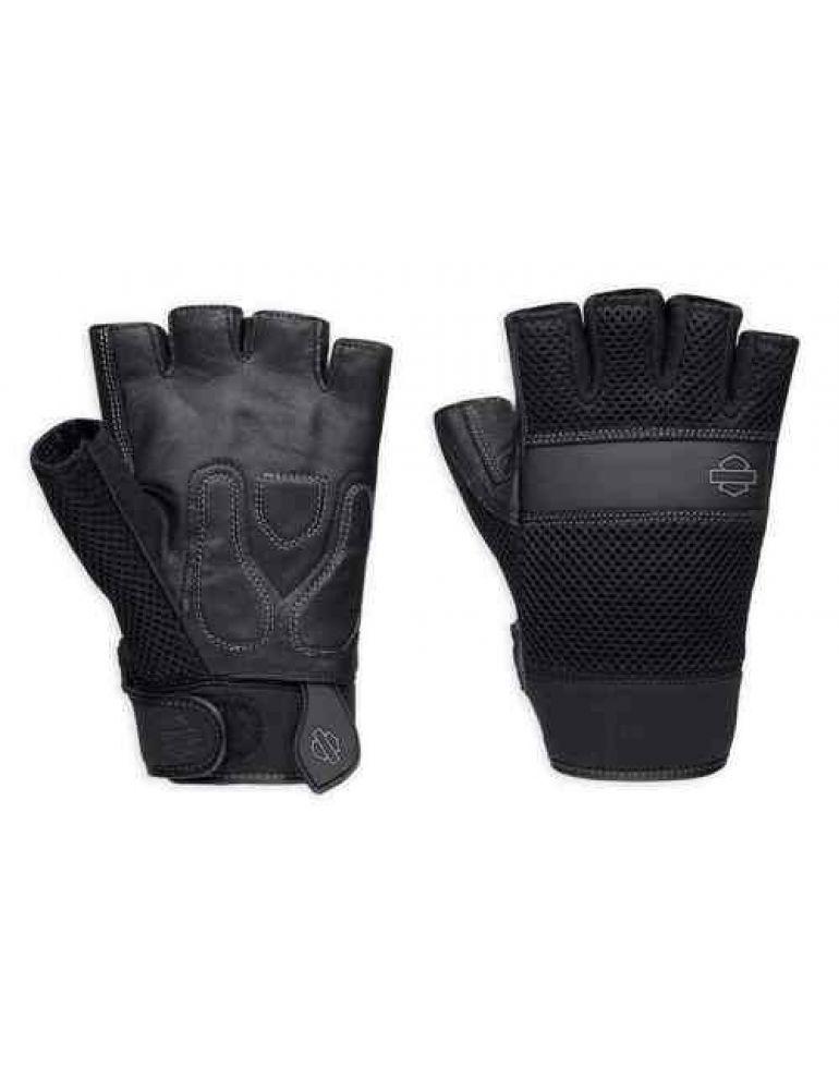 Перчатки чоловічі без пальців розмір S