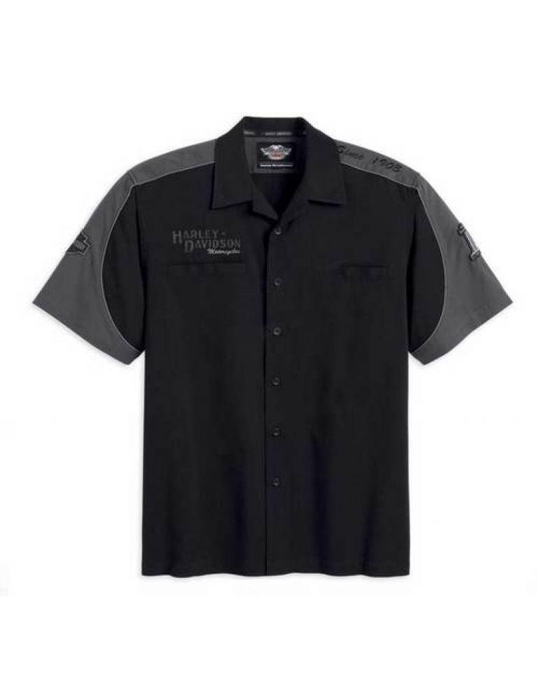 Чоловіча сорочка,розмір22L